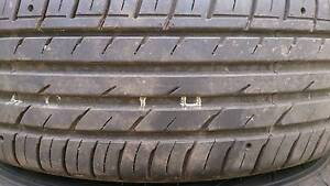 4 Brand new Falken Tyres - Suit Kia Carnival or Toyota Tarago Marion Marion Area Preview