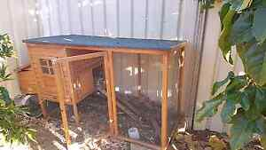Chickens and coop Sinagra Wanneroo Area Preview