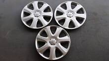 GENUINE Mitsubishi Lancer Outlander HUB CAP 16 INCH Rooty Hill Blacktown Area Preview