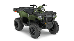 $1200 OFF 2016 Sportsman 450