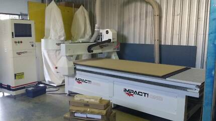 Fabrication Business