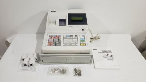 *NICE* Sam4S Electronic Cash Register ER-5240M *USED*