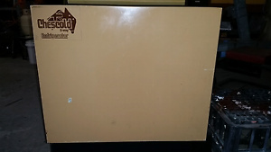 CHESCOLD 3 way 40 lt fridge / freezer  ( WAS $320 ) Cannon Hill Brisbane South East Preview