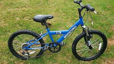 ONE ONLY Indi Sandstorm 36 mountain bike for sale in excellent fully working
