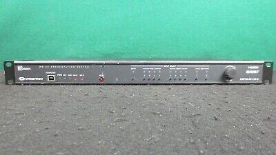 Crestron Dmps3-4k-150-c 3-series 4k Digital Media Presentation System