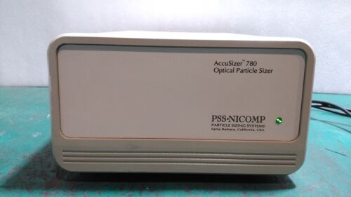 [Used] PSS.NICOMP / AccuSizer 780 / Optical Particle Sizer