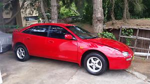 Swap my MAZDA 323 ASTINA Woonona Wollongong Area Preview