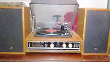 Record player Keperra Brisbane North West Preview