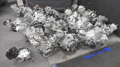 Yamaha Grizzly 700 Engine Motor for sale  Bettendorf