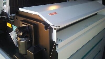 Oce Tds 600 Wide Format Printer Scanner Plotter Blueprint