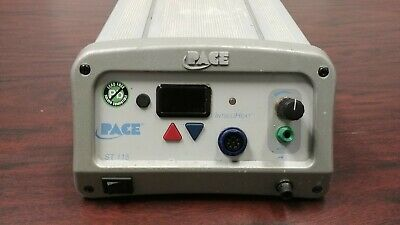 Pace St 115 Soldering Station - Used