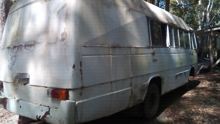 $1000 COASTER Bus for sale