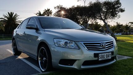 2010 Toyota Aurion AT-X, Low kms, Urgent sale North Haven Port Adelaide Area Preview