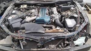 Toyota Aristo JSZ161 2JZGTE 1/2 cut Bayswater Knox Area Preview