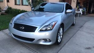 2011 G37x Coupe