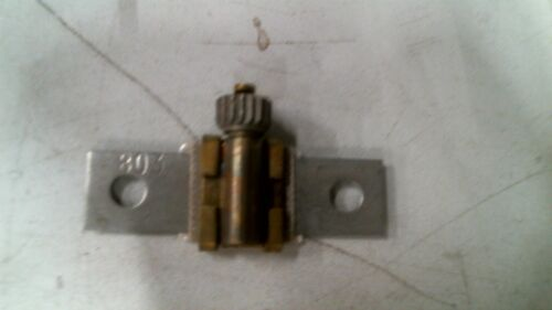 SQUARE D B 32 OVERLOAD RELAY THERMAL UNIT -FREE SHIPPING