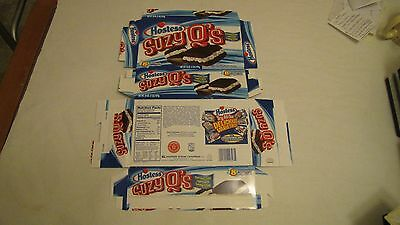 Hostess  Pre Bankruptcy Interstate Brands  Suzy Qs Collectible Box