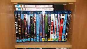BLUERAY DVD PS3 ALL FOR SALE Bossley Park Fairfield Area Preview