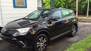 2016 Toyota RAV4 LE SUV - Low Mileage LEASE TAKEOVER