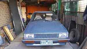 1985 Ford Meteor Ghia Craigieburn Hume Area Preview