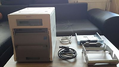Thermodrucker Sony UP DR 200