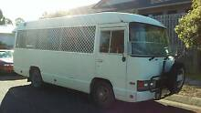 1992 Toyota Coaster Bus Mango Hill Pine Rivers Area Preview