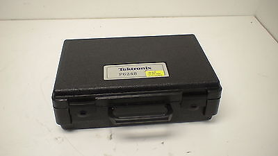 Tektronix P6248 1.7 Ghz Differential Probe And All Accessories Case