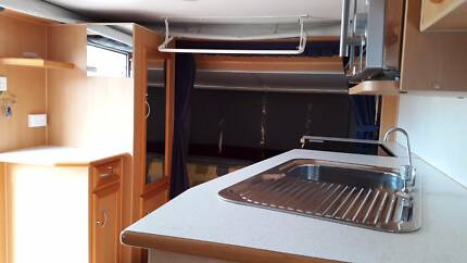 2005 Windsor Rapid RA471 Pop Top Caravan in excellent condition Parkdale Kingston Area Preview