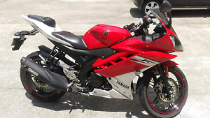 2013 Yamaha R15 V2.0 Coorparoo Brisbane South East Preview