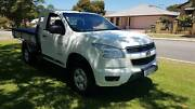2012 Holden Colorado ute Welshpool Canning Area Preview