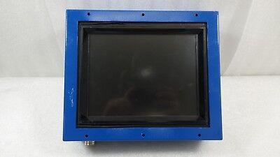 Sharp LQ10D344 LCD Display Module w/ Enclosure