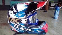 Helmet Oneil Mareeba Tablelands Preview