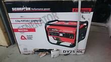 2.8 Kva generator Albany 6330 Albany Area Preview