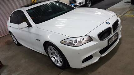 bmw 520d m sport Gawler Gawler Area Preview