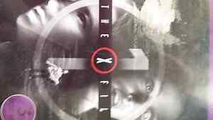 X files dvds Charmhaven Wyong Area Preview