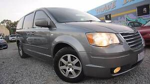 ***7-SEATER LUXURY TURBO DIESEL*** Daisy Hill Logan Area Preview