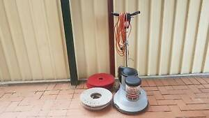 Hako Suction Polisher and Scrubber Glendenning Blacktown Area Preview