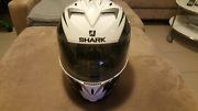 Helmet SHARK&Bell & jacket  $200 Concord West Canada Bay Area Preview