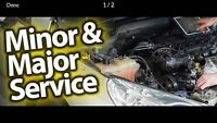 Professional Mobile Mechanic  ( Auto and Truck repairs )