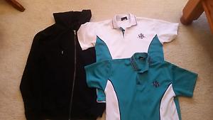 Swansea high school uniform Swansea Lake Macquarie Area Preview