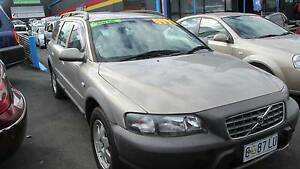 2000 Volvo XC70 Wagon Youngtown Launceston Area Preview