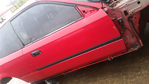 Honda Civic ek 2000 hatchback door Seven Hills Blacktown Area Preview