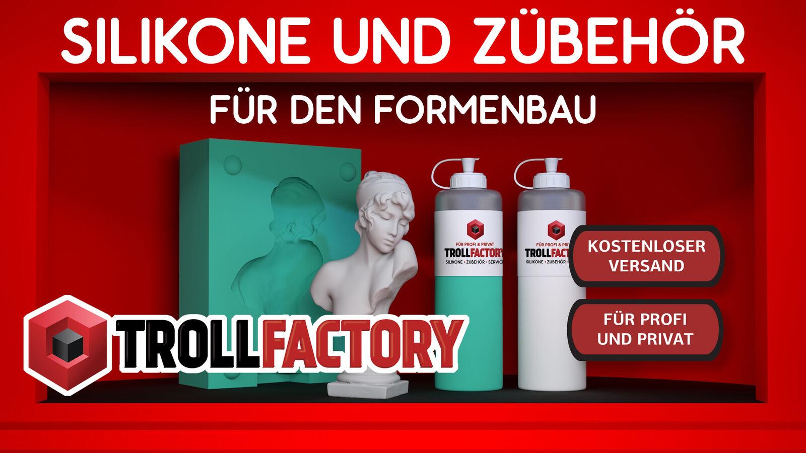 Troll Factory