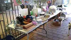 Garage sale North Haven Port Adelaide Area Preview