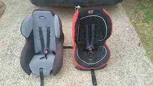 2 Baby car seats for sale Southport Gold Coast City Preview