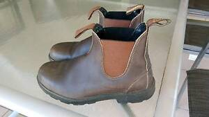 Blundstone Womens Boots Size 10 Mareeba Tablelands Preview