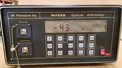 3m Photodyne 1975xq Optical Attenuattor