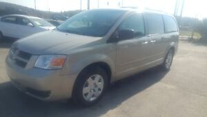 2009 Dodge Grand Caravan SE!!Certified!!Financing!!Warranty!!