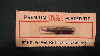 Weller Pth5 Screwdriver Tip 500f For Tcp1 Tc201 Tcp12 Tcp24 Irons