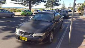2001 Holden Commodore Sedan Seacliff Holdfast Bay Preview